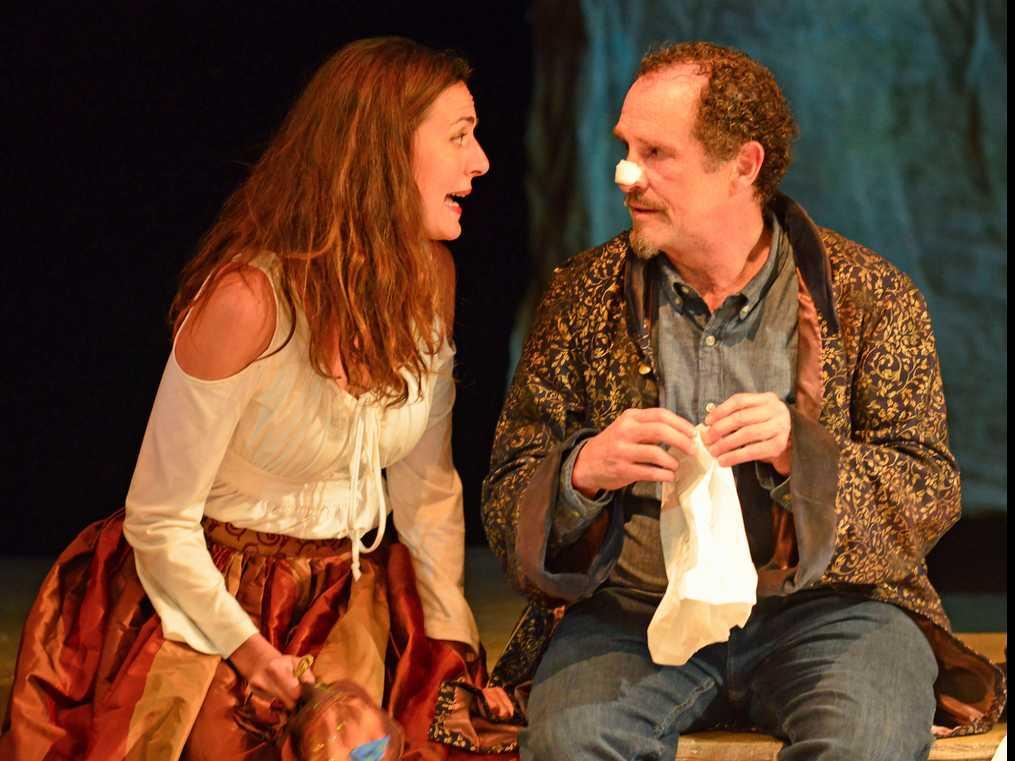 Review :: Cyrano