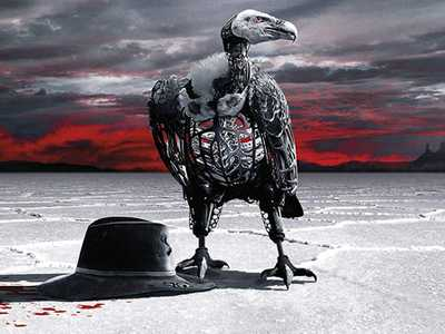 Review :: Westworld Season 2: The Door