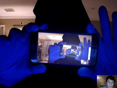 Review :: Unfriended: Dark Web