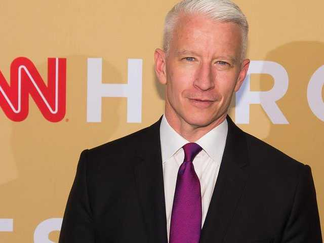 CNN's Cooper Calls Trump's Summit Performance 'Disgraceful'