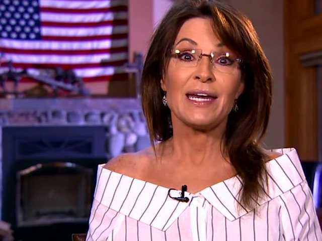 Showtime and Sacha Baron Cohen Push Back Against Sarah Palin