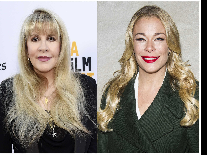 Stevie Nicks and LeAnn Rimes Share Heartbreak in New Duet