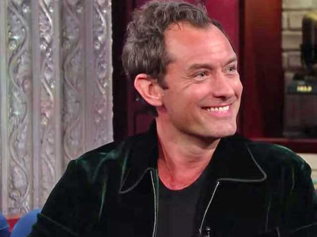 Jude Law Explains Why Dumbledore Being Gay Won't be Mentioned 'Fantastic Beasts' Sequel