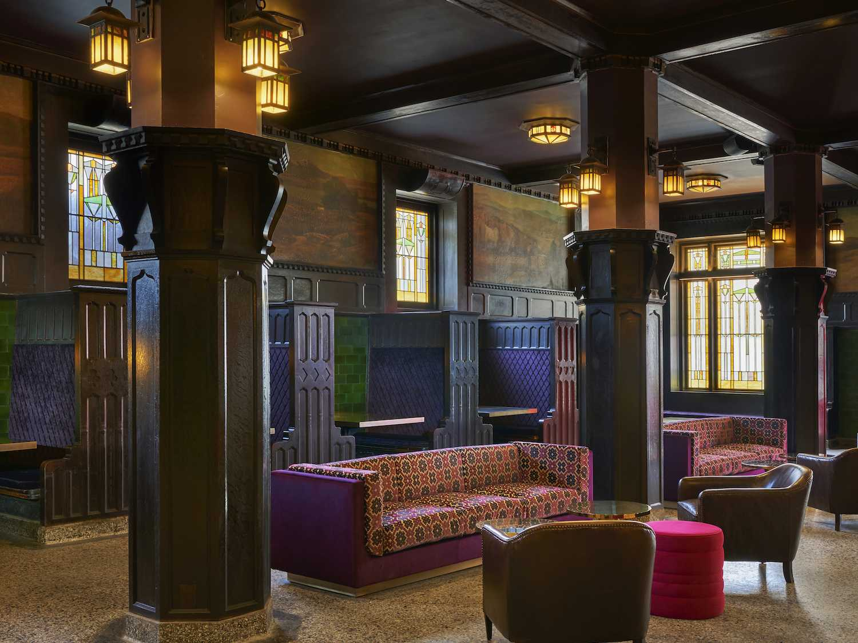 Now Open: 21c Museum Hotel Kansas City