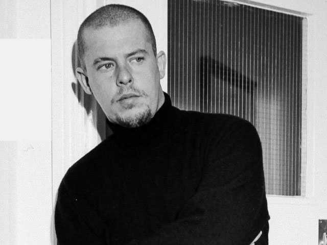 'McQueen' Examines Career of a Brilliant, Troubled Designer