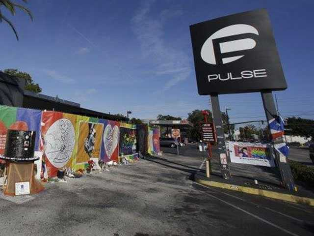 Organizers of a Pulse Gay Club Memorial Seek Ideas
