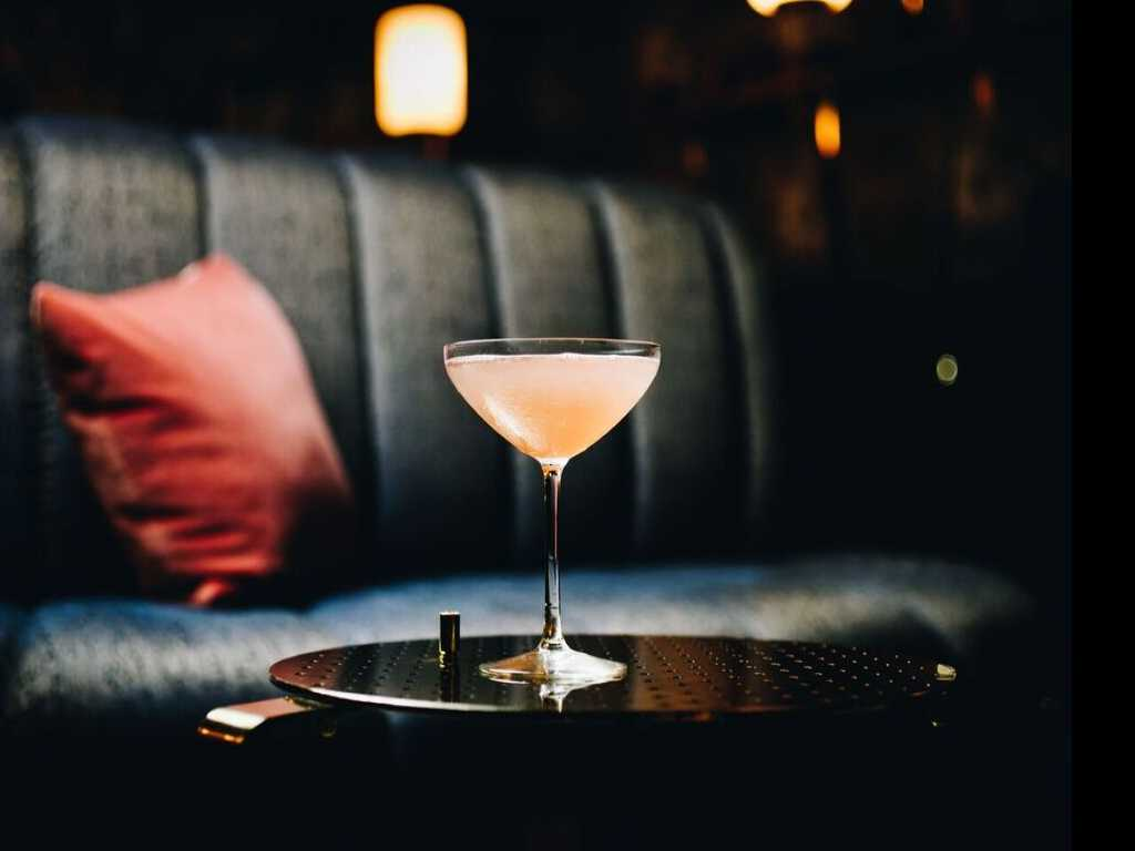 Sustainable Cocktails Reign Supreme at The 18th Room