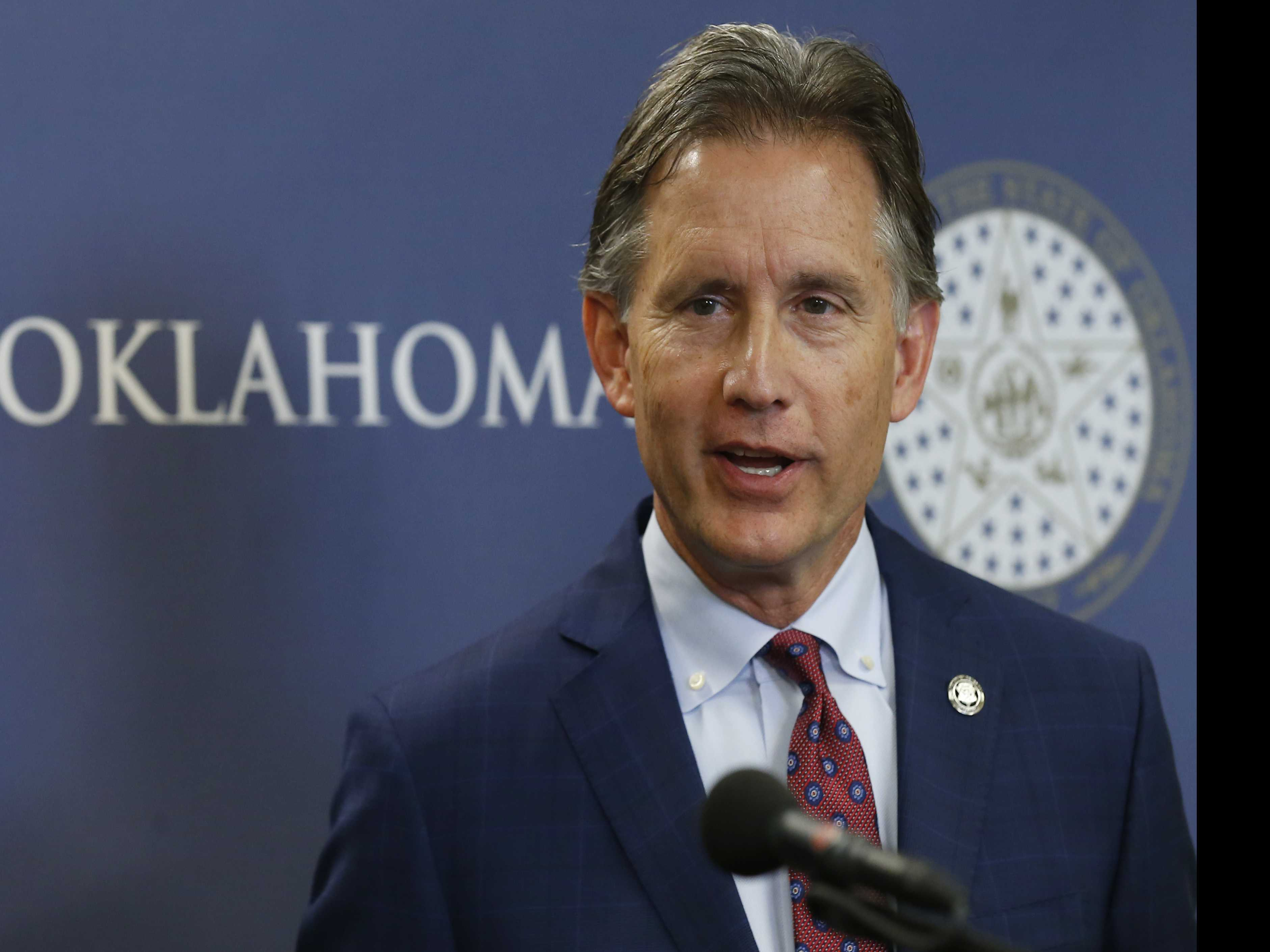Attorney General: Oklahoma Board Went Too Far with Pot Rules