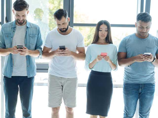 Gen Z, Social Media, and the Connection to HIV Prevention