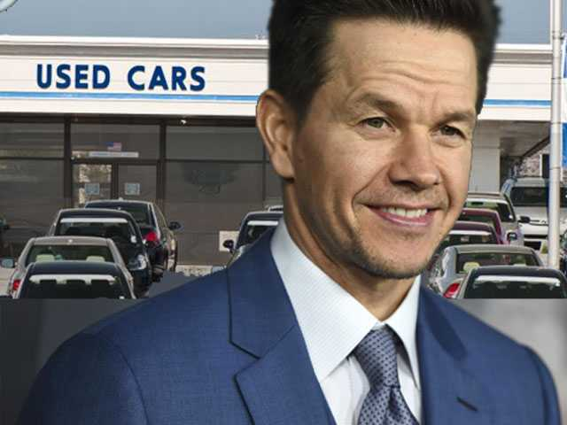 Mark Wahlberg Buying Auto Dealership in Ohio