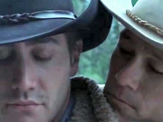Director Reveals Which Hollywood Hunks Turned Down 'Brokeback Mountain' Roles