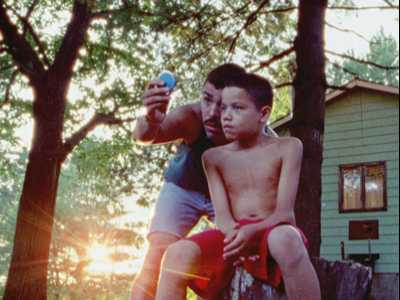 Review :: We the Animals