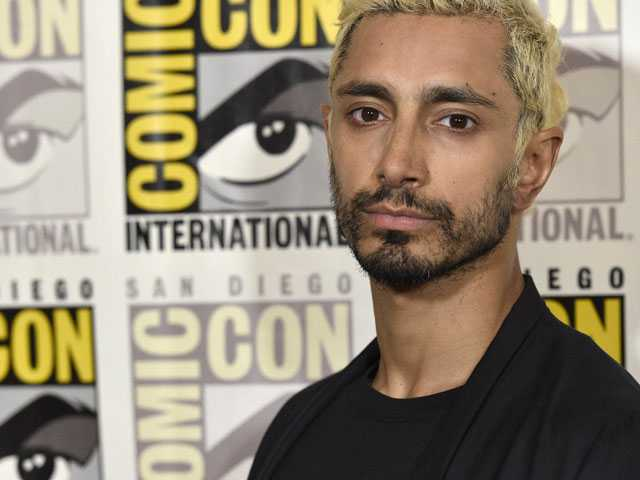 Actor Riz Ahmed Praises Sandra Oh as a Diversity Trailblazer