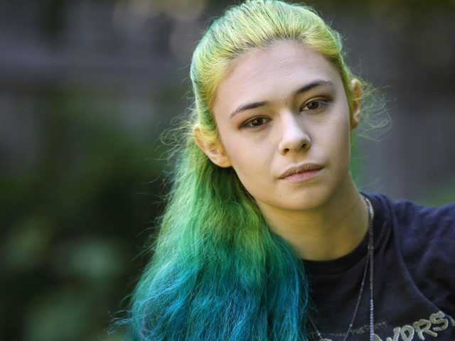 Activist to Star as TV's First Transgender Superhero