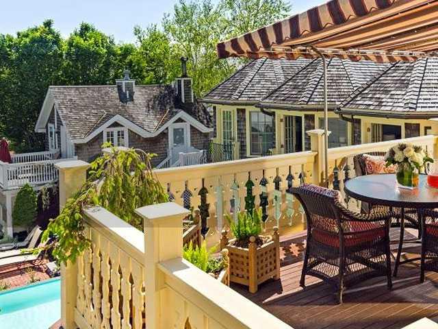 Crowne Pointe & Brass Key: Luxurious Style in Ptown