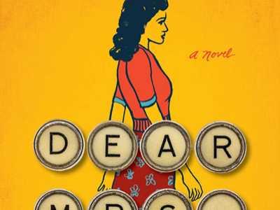 Review :: Dear Mrs. Bird