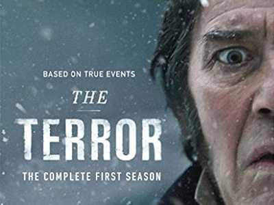Review :: The Terror - The Complete First Season