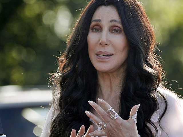 Kennedy Center Honors for Cher, Reba McEntire, 'Hamilton'