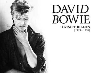Review :: David Bowie: Loving The Alien (1983-1988)