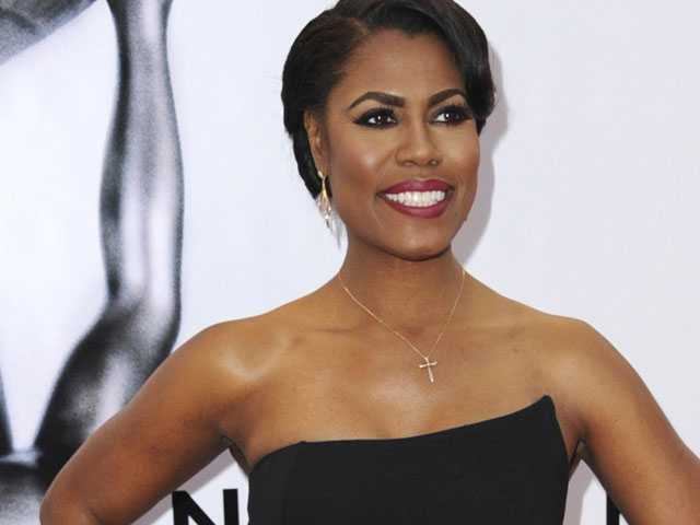 Former Trump Aide Omarosa has 'Explosive' Book Coming