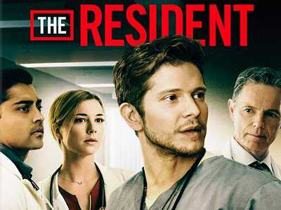Review :: The Resident - The Complete Season One