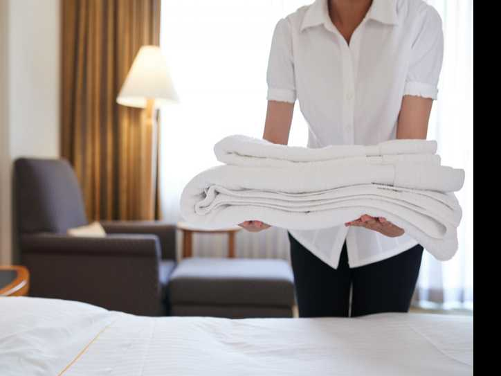 Miami Beach Hotels to Give Housekeepers Panic Buttons