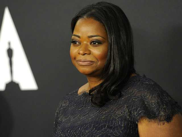 Octavia Spencer Brings Hair Mogul's Story to Netflix