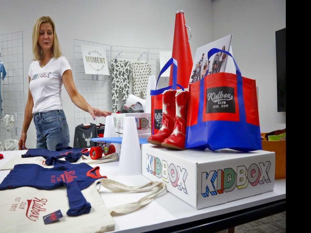 Insider Interview: Kidbox CEO Miki Racine Berardelli