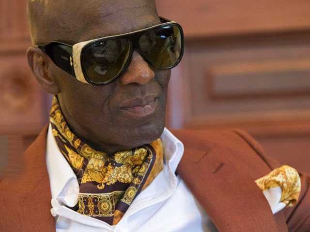 Fashion Spotlight Shines Again for 80s Designer Dapper Dan