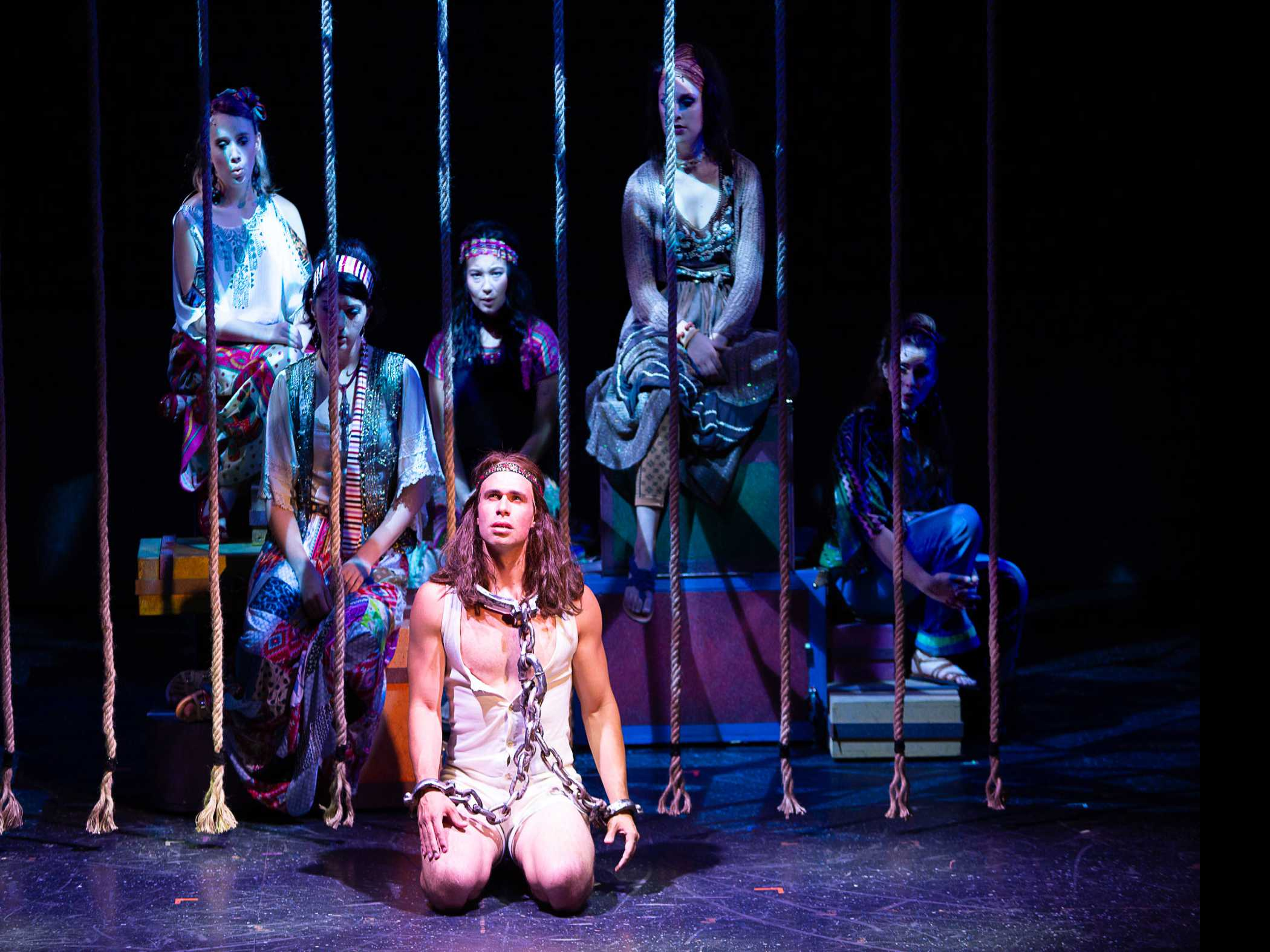 Review :: Joseph and the Amazing Technicolor Dreamcoat
