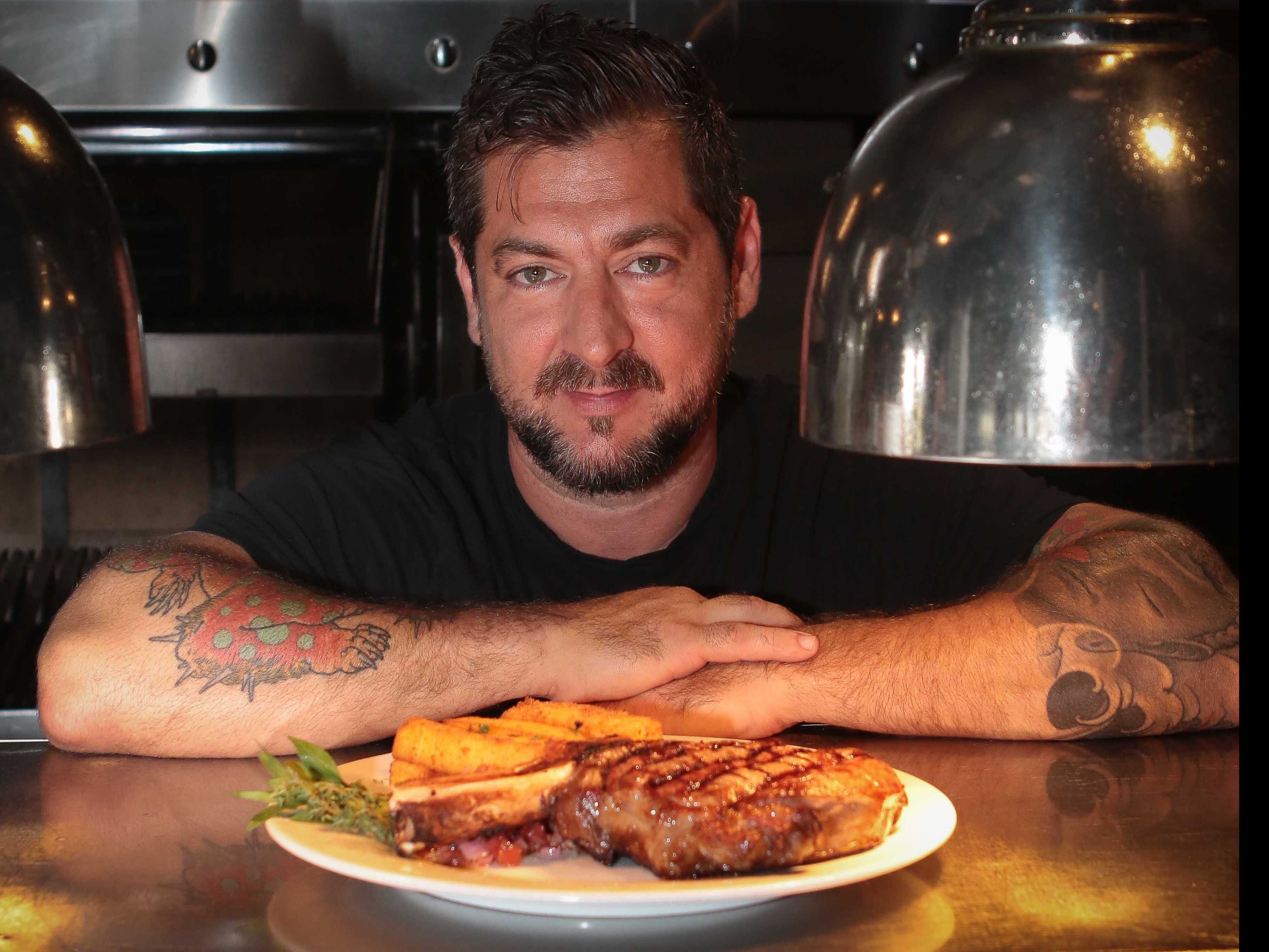 Leo Graziano's Argentinian Grilling Essentials