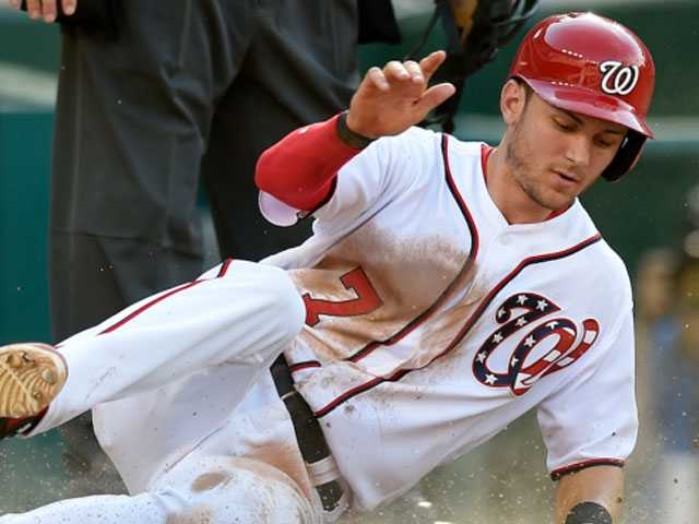Nationals' Turner Apologizes to Team for Insensitive Tweets