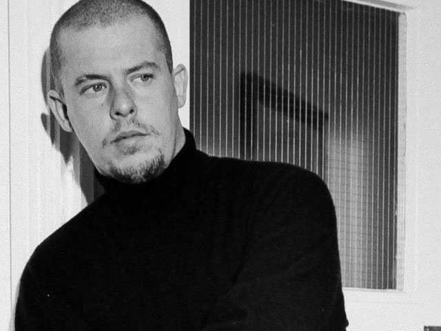 New Doc Looks Into the Enigma That Was Alexander McQueen
