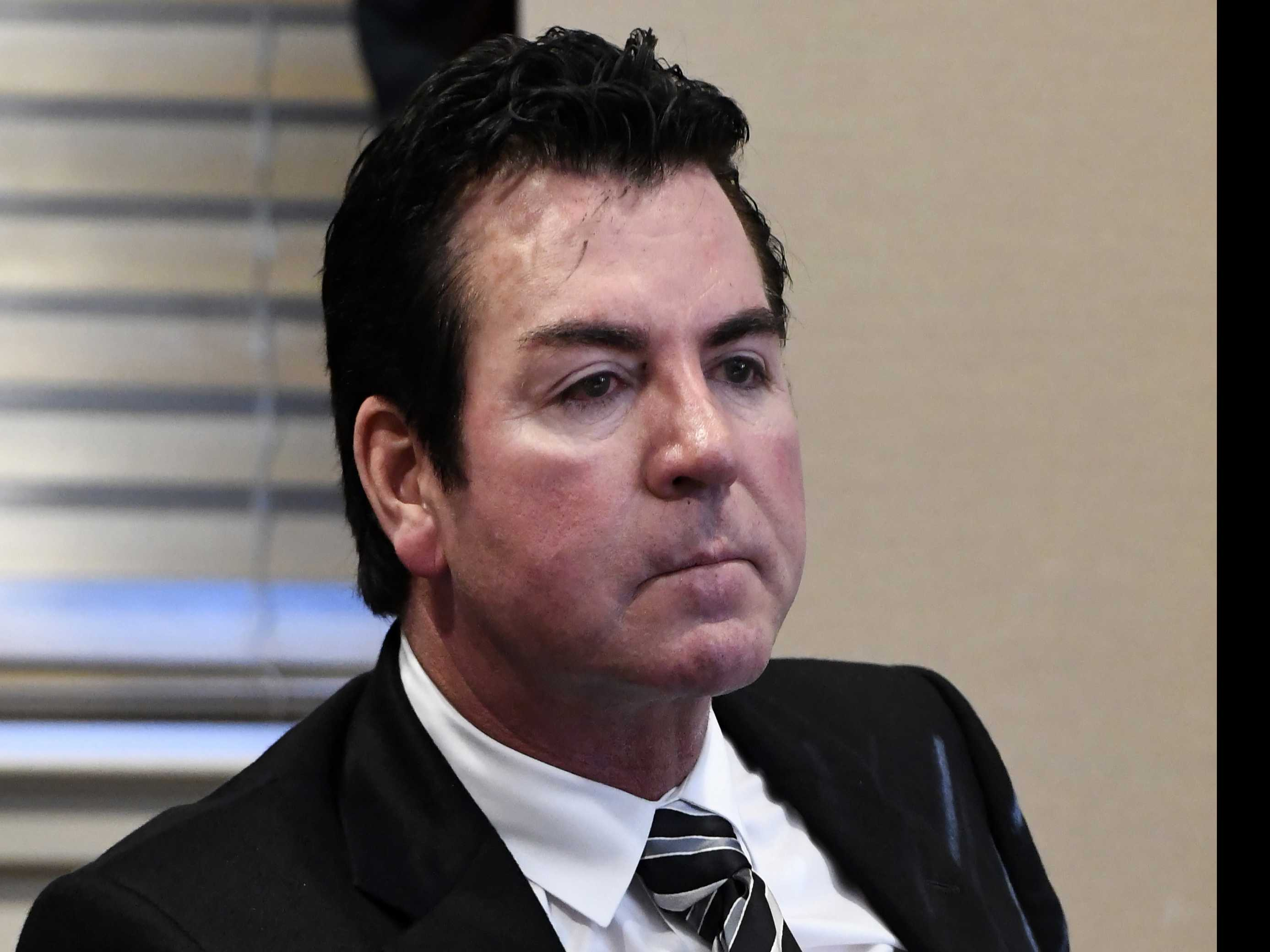 Papa John's Founder: I Should Be Back as Chain's Public Face