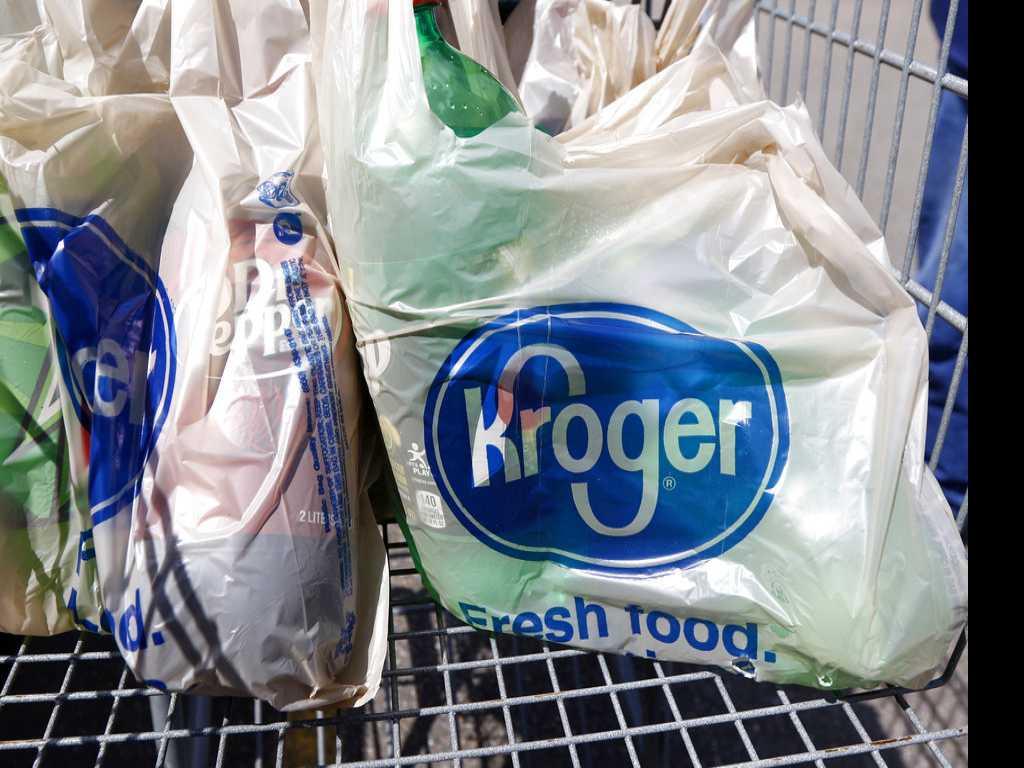 Kroger Introduces Online Delivery