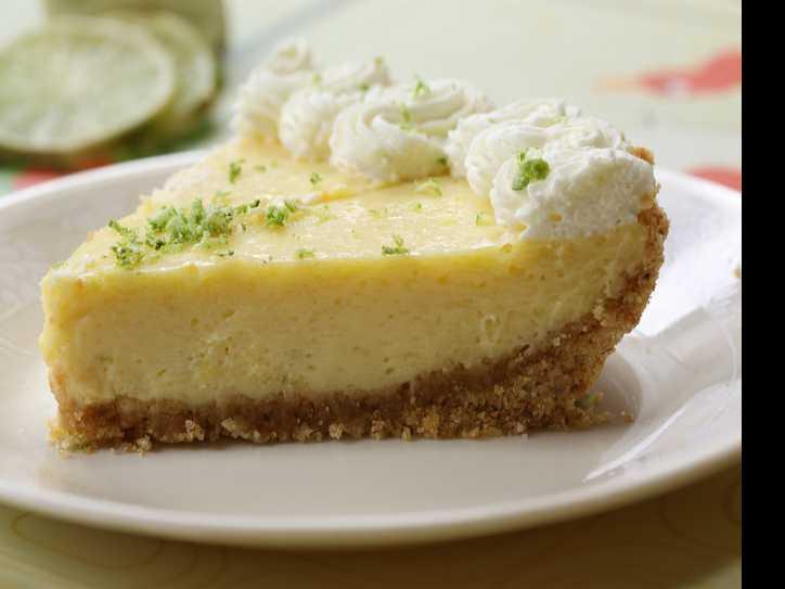 Food Experts Debate the Origin of Key Lime Pie