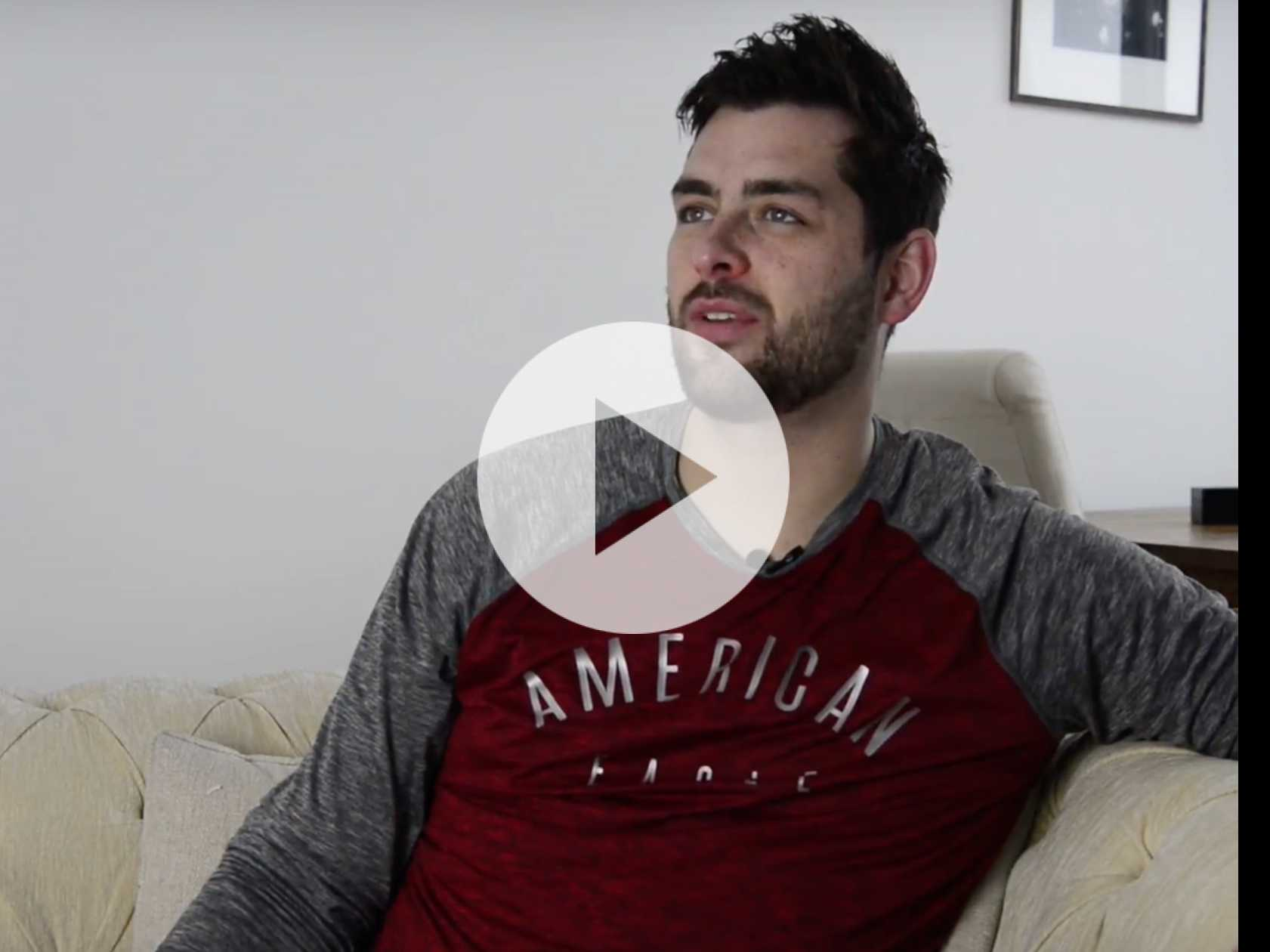Watch: UK's Gay Fitness Challenge, Jon's Story