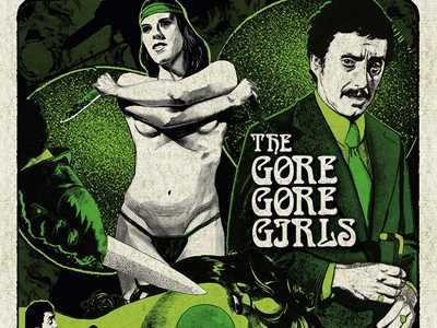 Review :: The Gore Gore Girls