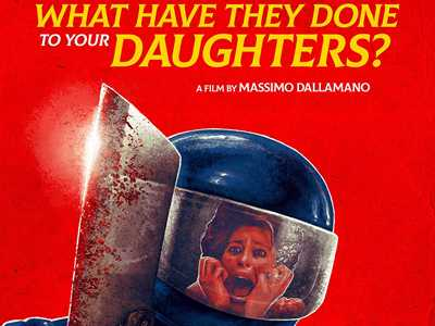 Review :: What Have They Done To Your Daughters?