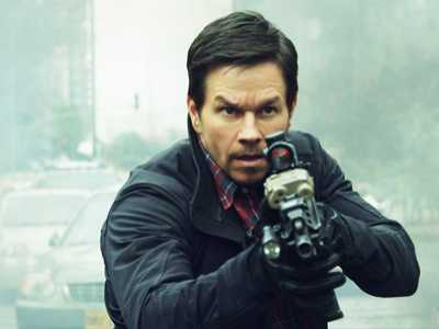 Review :: Mile 22