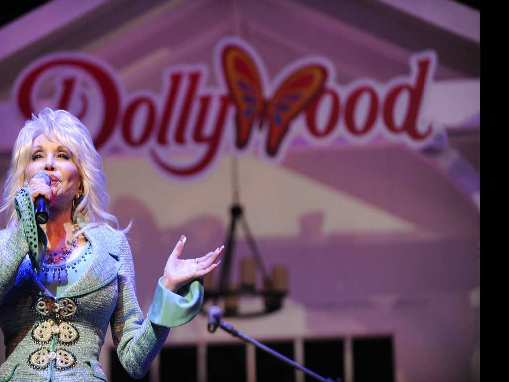 Dollywood $37M Wildwood Grove Expansion to Open in 2019