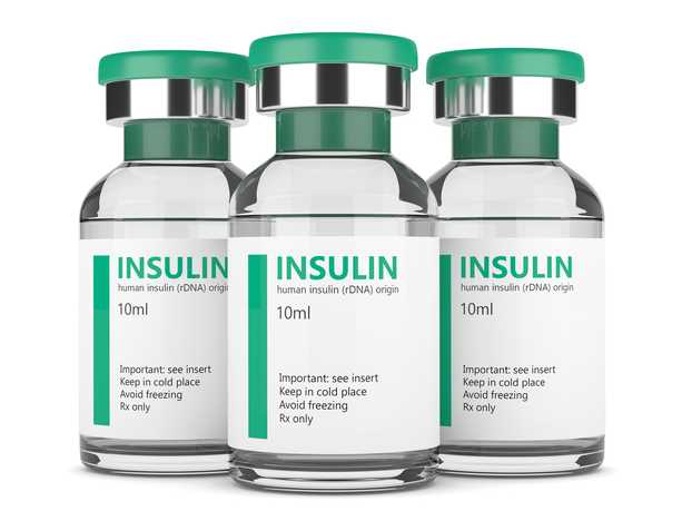 What's Behind Rising Insulin Prices?