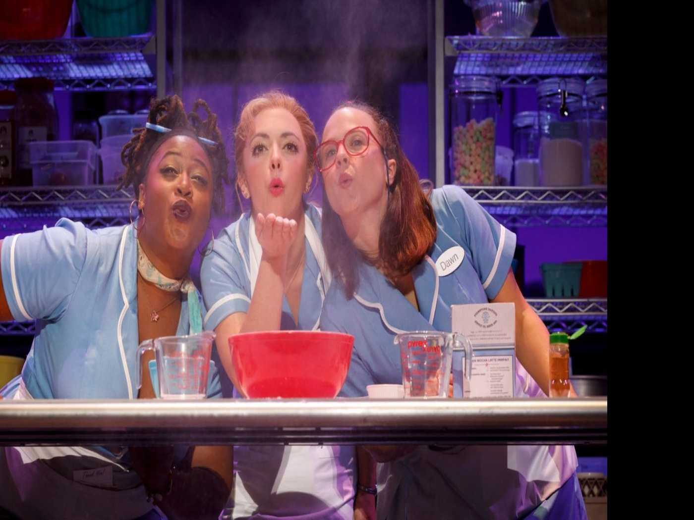 Review :: Waitress