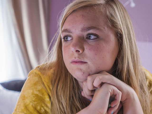 8th Graders can See R-rated 'Eighth Grade' Free this Week
