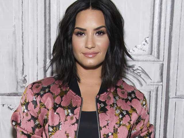 AP Source: Demi Lovato Released from Hospital