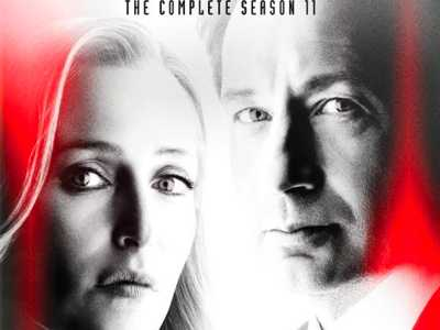 The X Files - The Complete Season 11