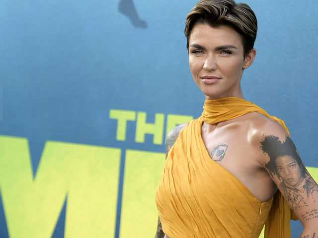 Ruby Rose Cast as Lesbian Superhero Batwoman for The CW