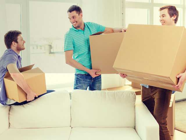 9 Expenses to Pack Into Your Moving Budget