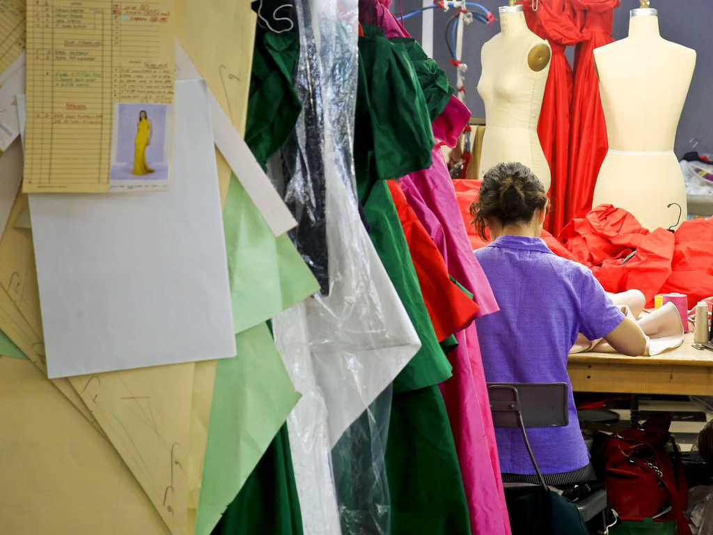 More Changes Ahead for NYC's Shrinking Garment District