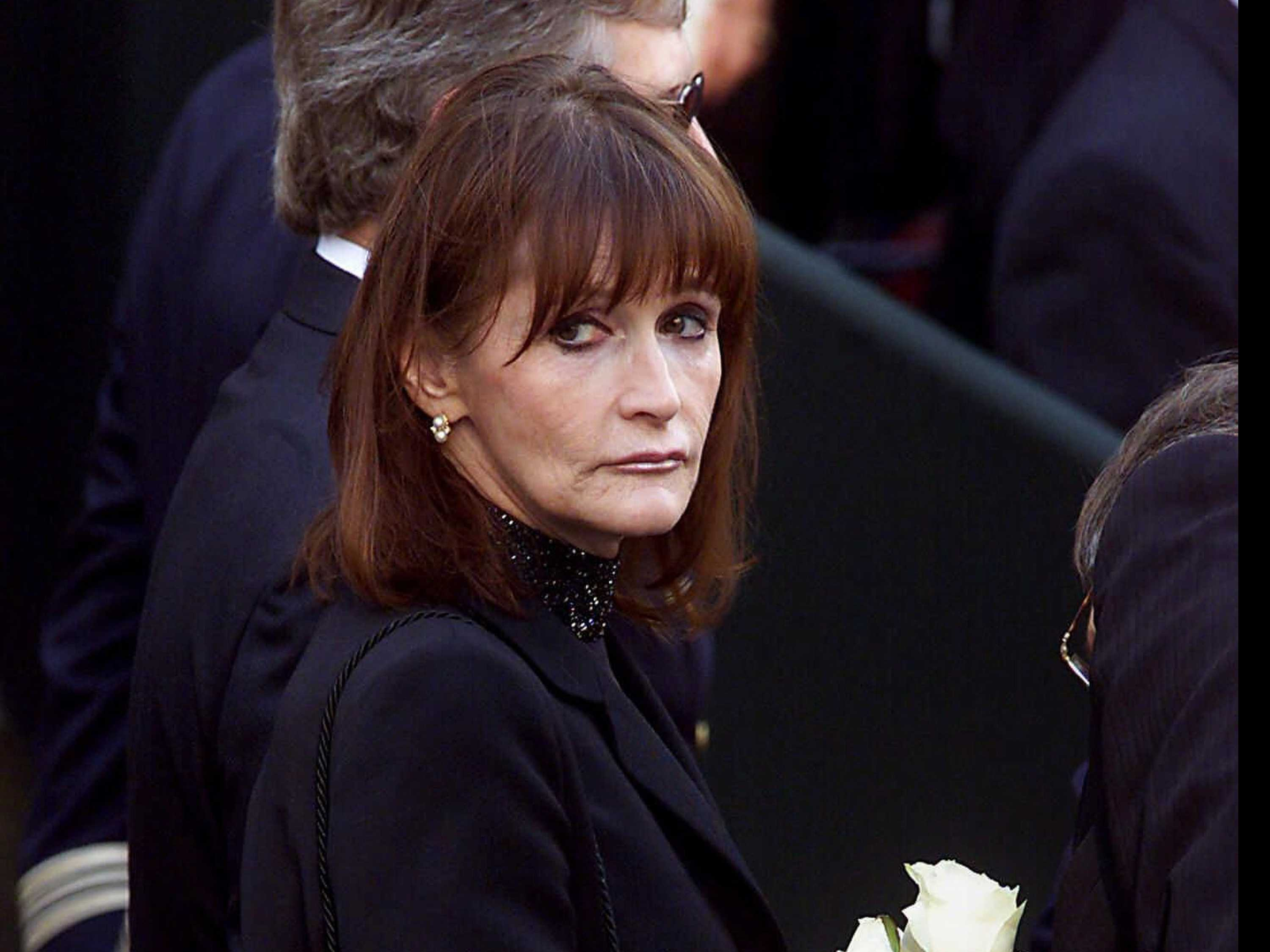 'Superman' Actress Margot Kidder's Death Ruled a Suicide